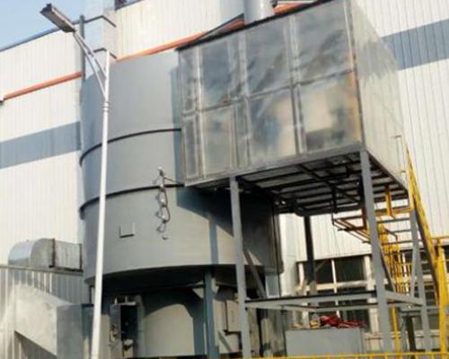 高活性纳米多金属废水处理技术